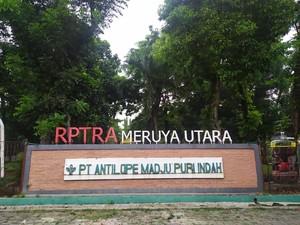 Pengelola RPTRA Meruya Utara Cabuli Bocah, Polisi Dalami Korban Lain