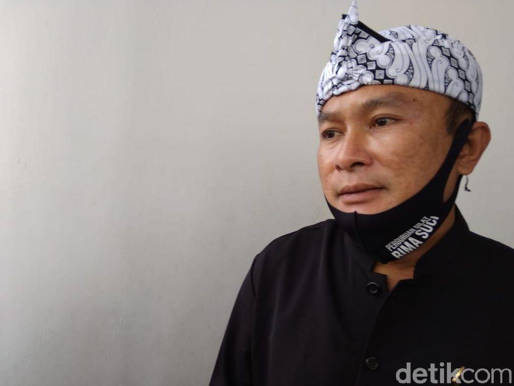 Sekda Kuningan Positif Corona Usai Hadiri Pembukaan MTQ di Padang