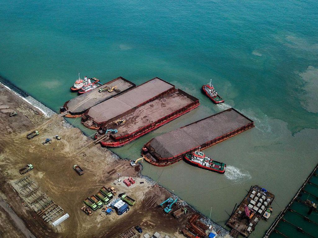Pelabuhan Patimban Tak Mandek, Begini Progresnya