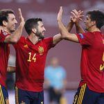 Morata: Mau Bilang Apa Lagi soal Spanyol?