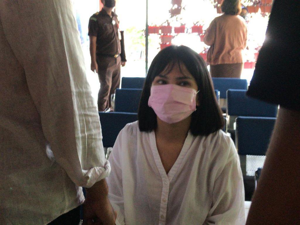 Jalani Masa Tahanan di Lapas Pondok Bambu, Vanessa Angel Akan Diisolasi 14 Hari