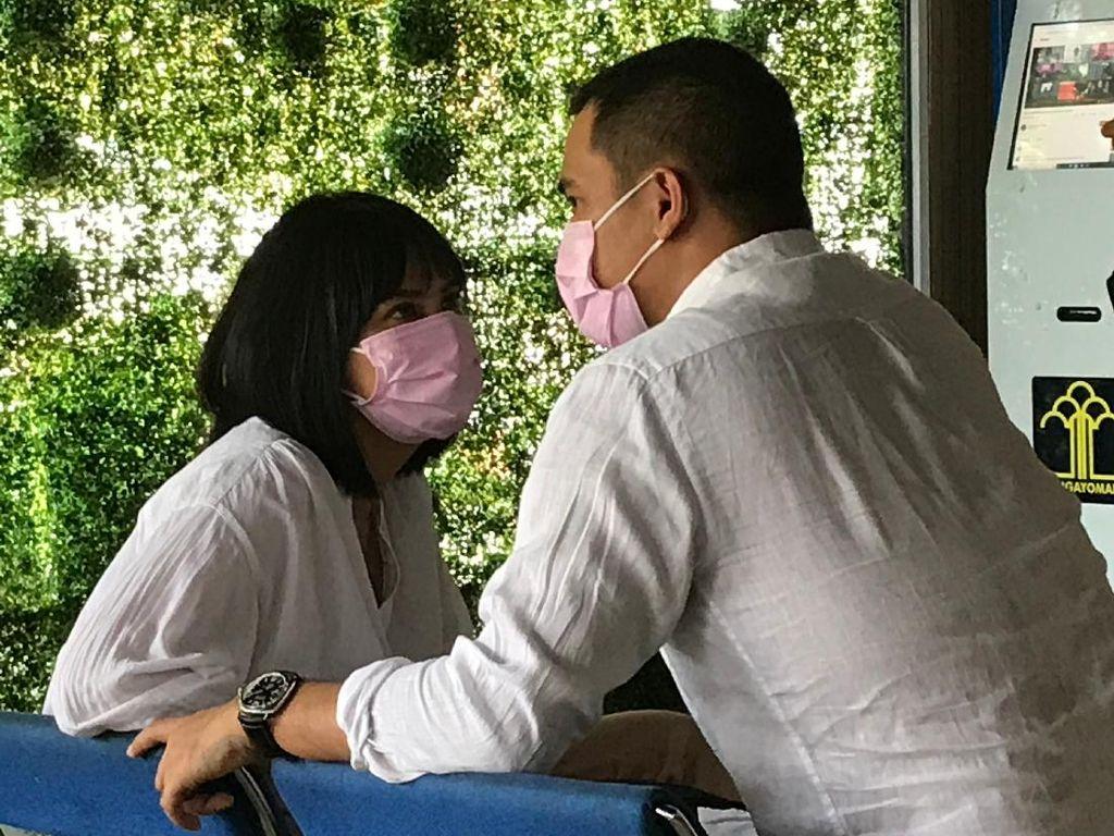 Alasan Vanessa Angel Lebih Pilih Masuk Bui Ketimbang Banding