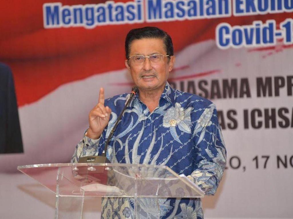 Wakil Ketua MPR Harap Peserta Pilkada Disiplin Protokol Kesehatan