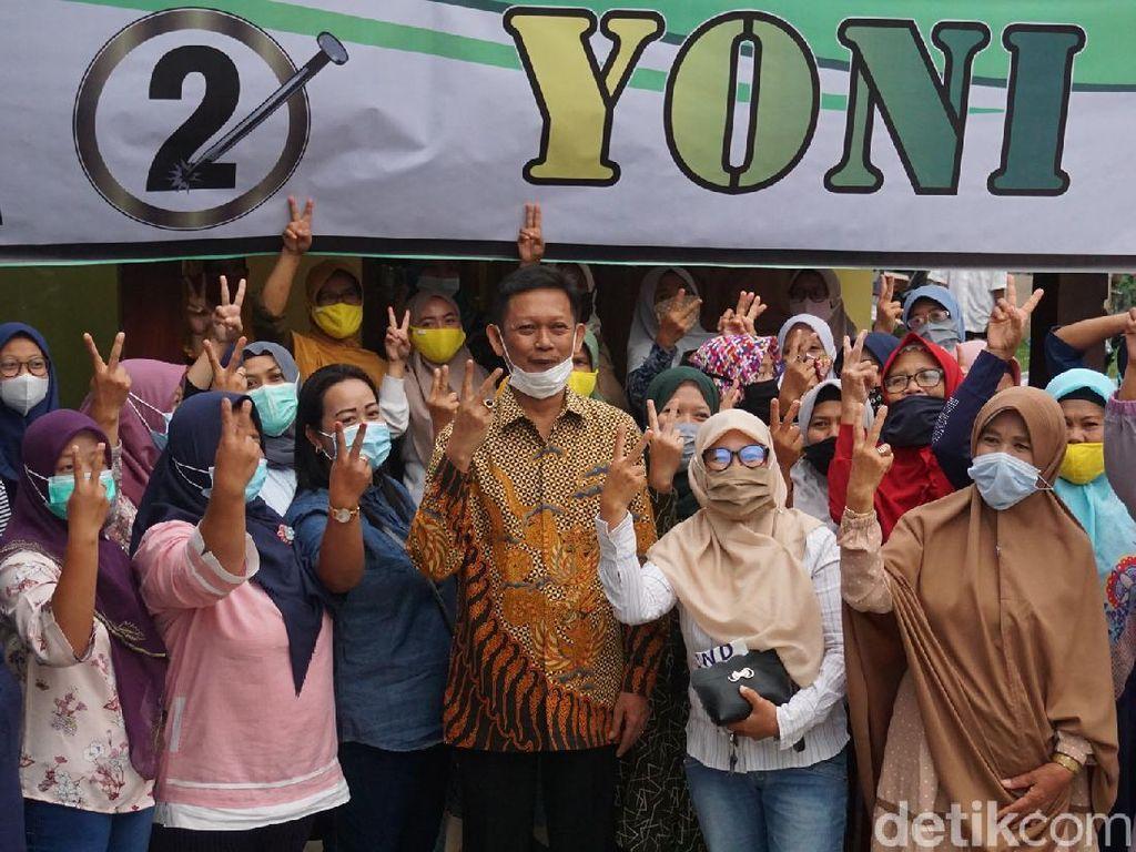 Yoko-Nisa akan Wujudkan Kawasan Ekonomi Segitiga Emas di Mojokerto