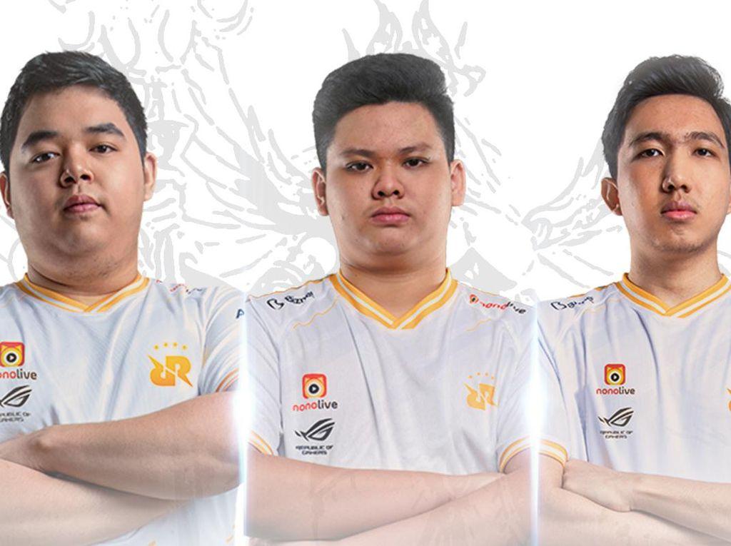Aneka Pemain Terbaik di MPL Indonesia Season 6