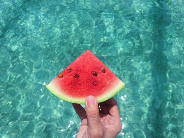 Buah-buahan untuk kulit glowing