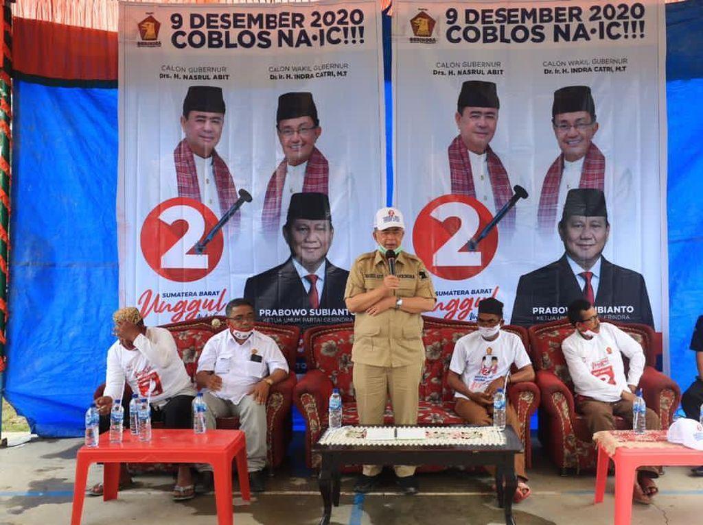 NA-IC Janjikan BLK Tiap Kecamatan dan Solusi Bagi Honorer