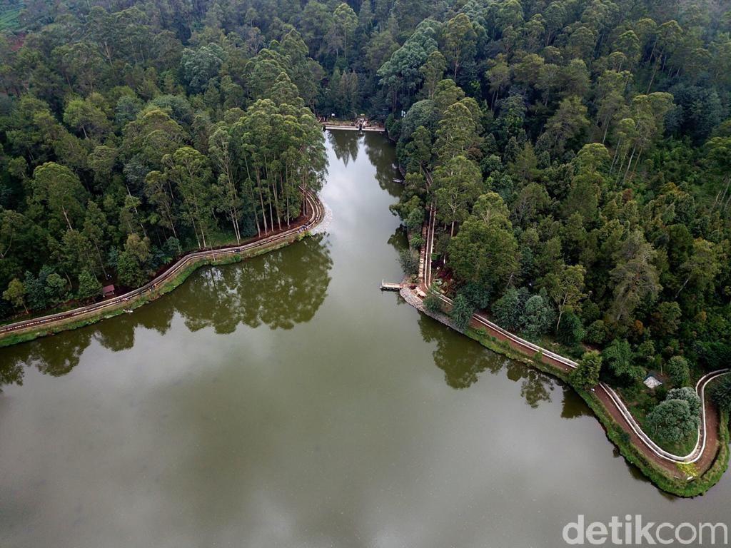 Denmark Soroti Penanganan Sungai Citarum, Minat Investasi?