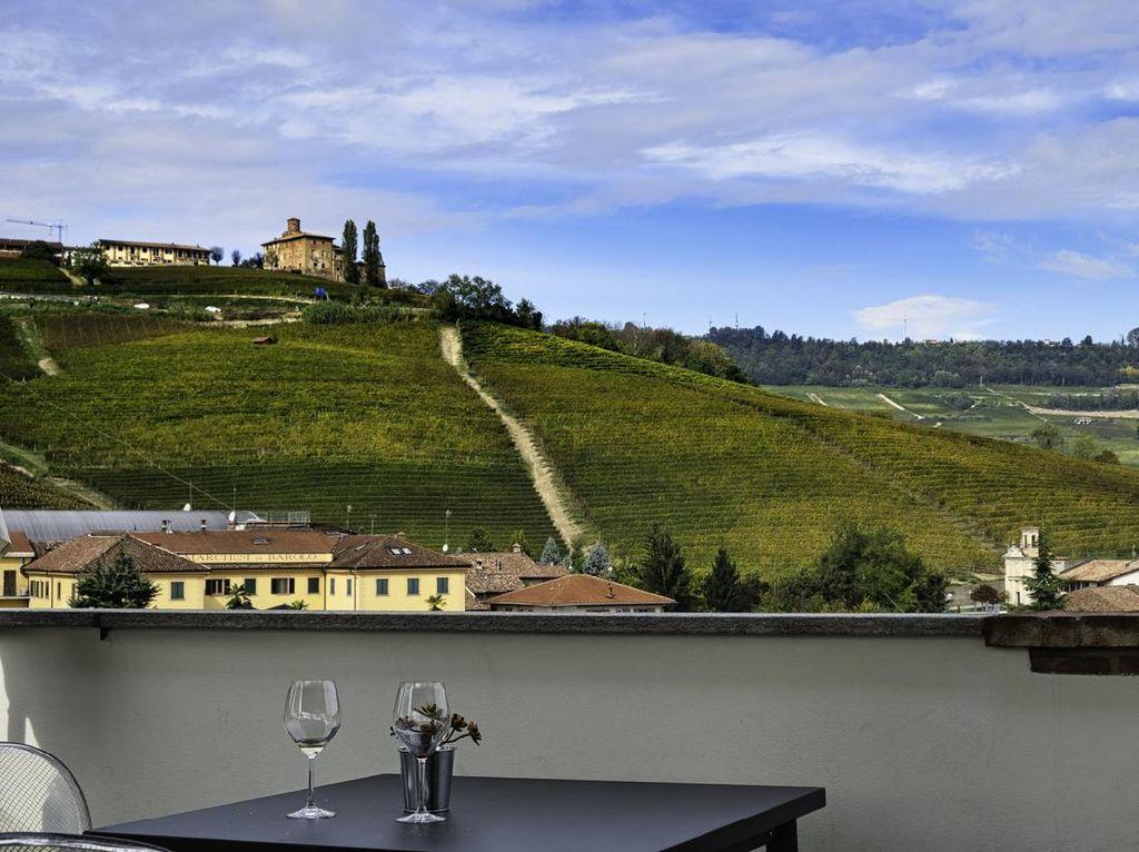 Italia Punya Kota Wine Città del Vino untuk Tahun 2021