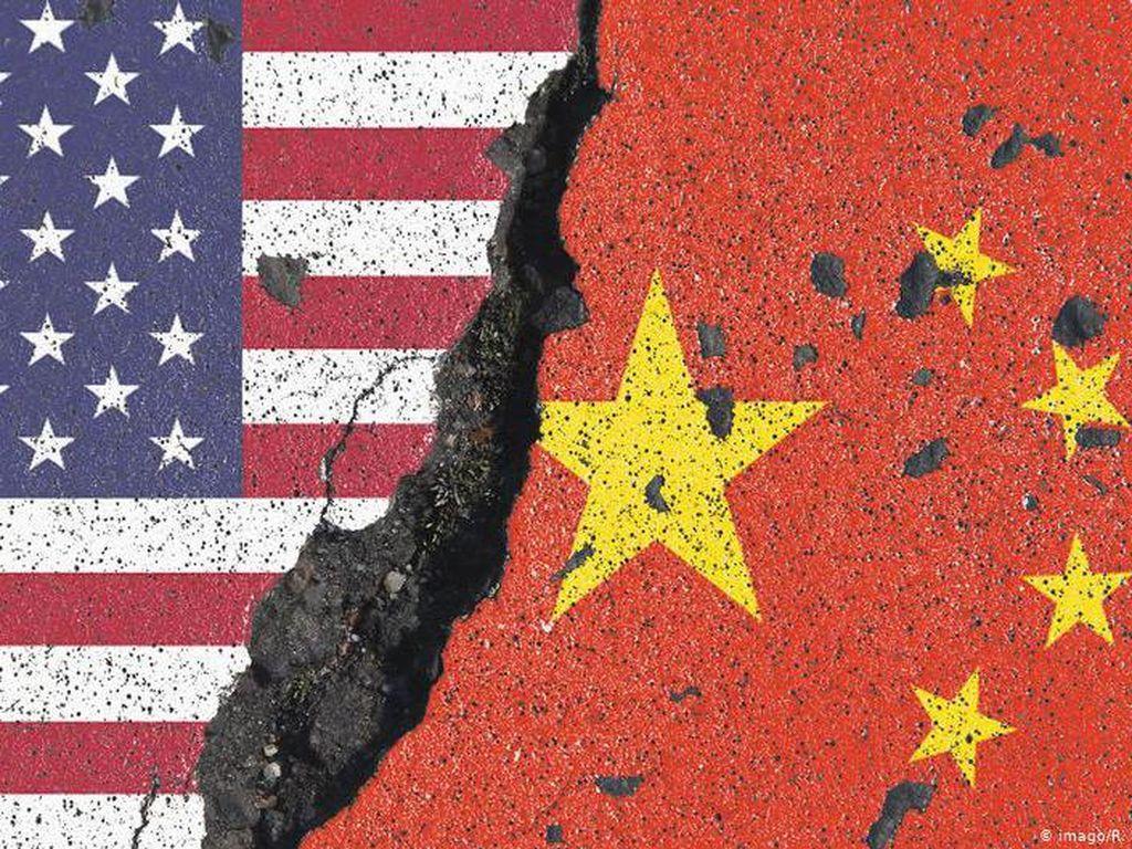 Disintegrasi Ekonomi China-AS Bayangi KTT APEC di Malaysia