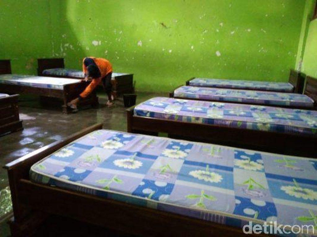 Satgas COVID-19 Kabupaten Kediri Tambah Gedung Isolasi Pasien OTG