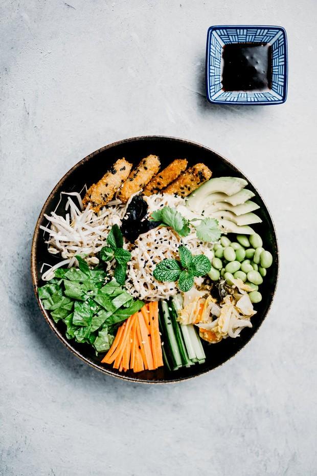 Diet GM adalah diet yang mengatur pola makan buah dan sayur