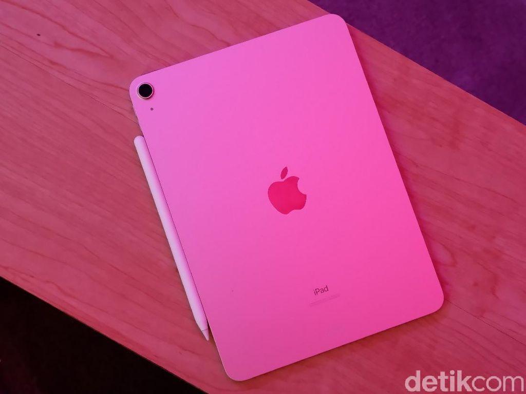 iPad Air Generasi 4 Ada di iBox, Cicilan Cuma Rp 400 Ribuan per Bulan