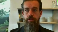 Bos Twitter Ingin Bitcoin Bawa Perdamaian Dunia