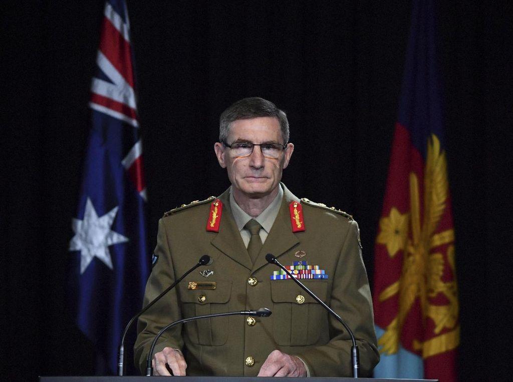 Lakukan Kejahatan Perang di Afghanistan, Militer Australia Minta Maaf