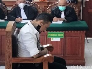 Dipindah ke Lapas Kerobokan, Jerinx Tantang Jaksa Debat soal Vonisnya