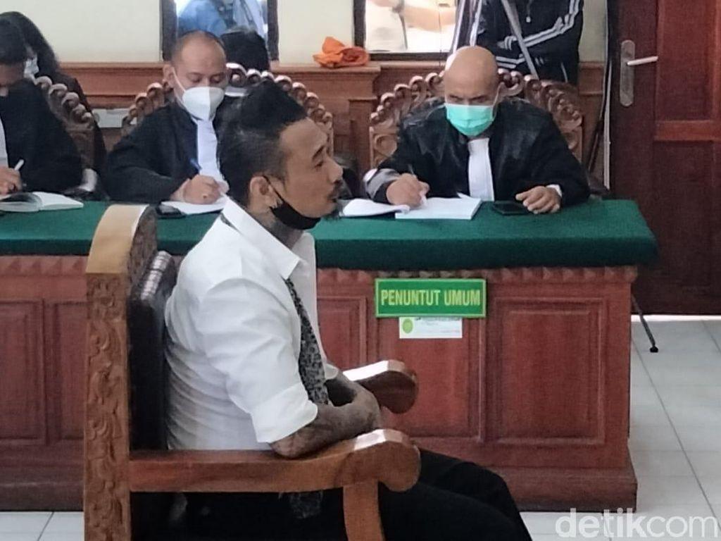 Hakim: Kesaksian Ibu Kehilangan Bayi Tak Bisa Jadi Dasar Jerinx Hina IDI