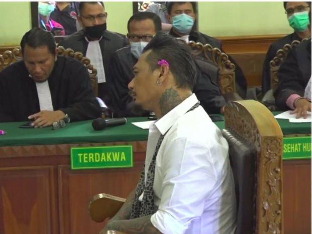 Tim Hukum Ikut Ajukan Kasasi terkait IDI Kacung WHO, Yakin Jerinx Bebas