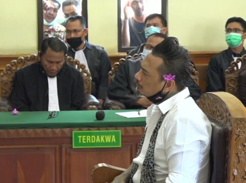 Hakim: Postingan Jerinx Jadi Inspirasi Netizen untuk Benci IDI