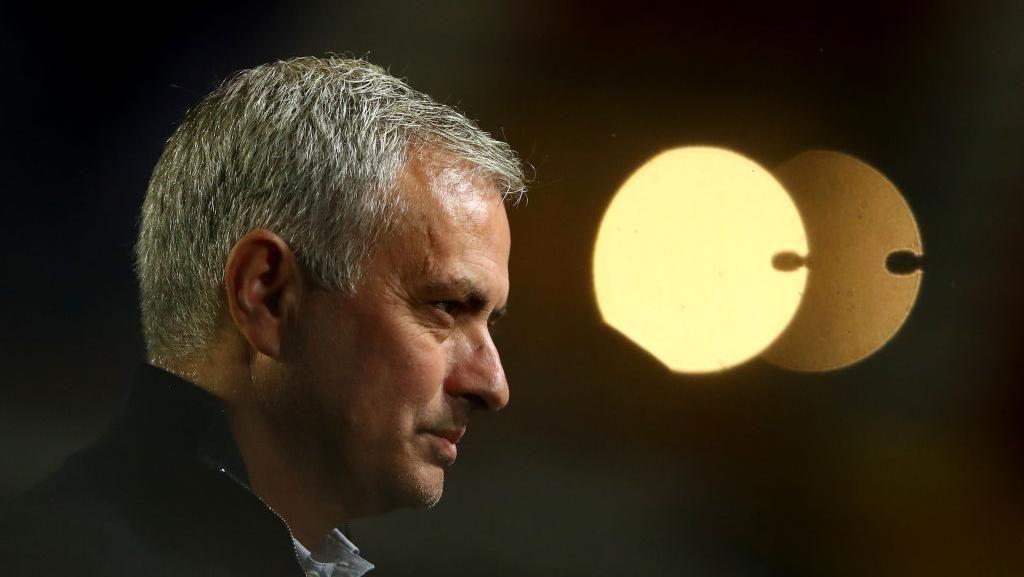 6 Perubahan yang Jose Mourinho Lakukan di Tottenham Hotspur