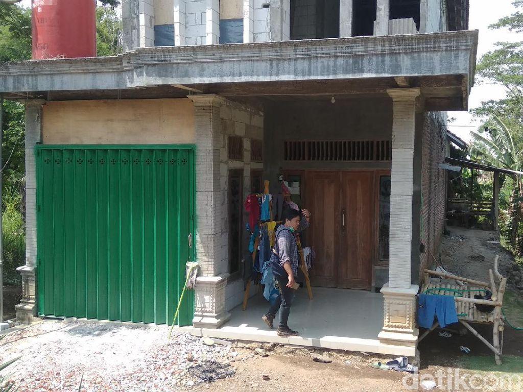 Pencuri Bacok Pasutri di Mojokerto Usai Kepergok Bobol Rumahnya