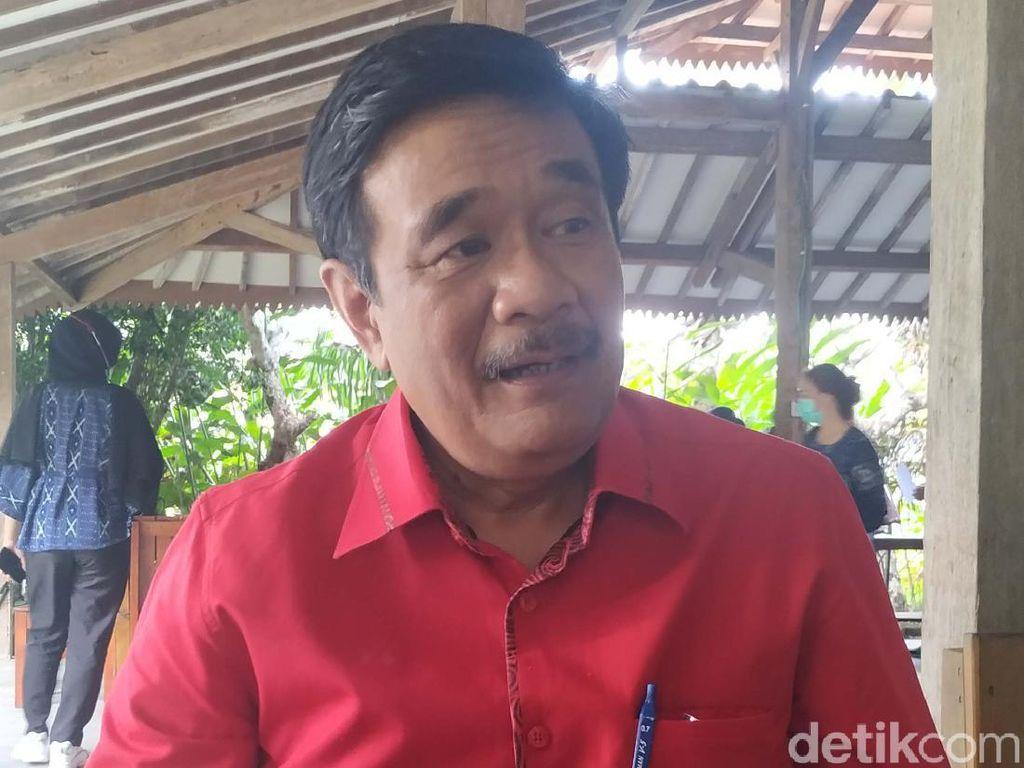 Kakak Whisnu Sakti Buana Dipecat PDIP Gegara Dukung MA di Pilkada Surabaya?