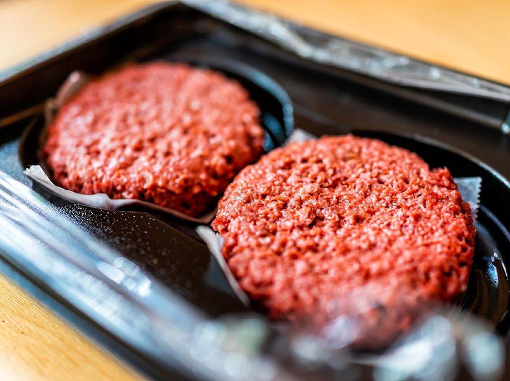 Marak Daging Sapi Oplosan, Daging Babi Direndam Darah Sapi