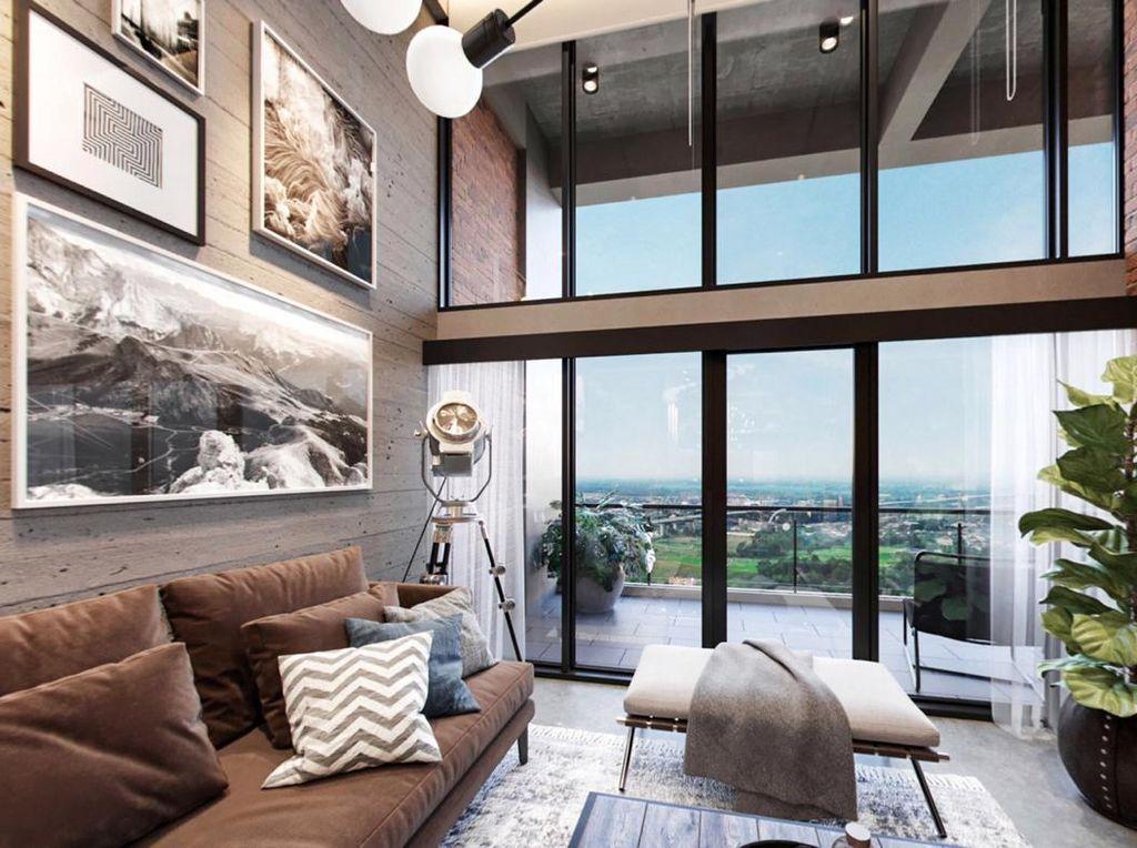 Apartemen Buat Milenial Mulai 350 Jutaan di Timur Jakarta