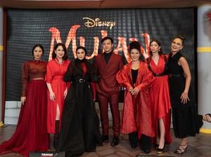 Anggunnya Yura Yunita hingga Nadin Amizah Bernyanyi dalam Reflection Versi Indonesia