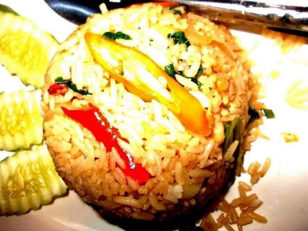 Foto: Kuliner Malam di Krabi Thailand, Ini Rekomendasinya