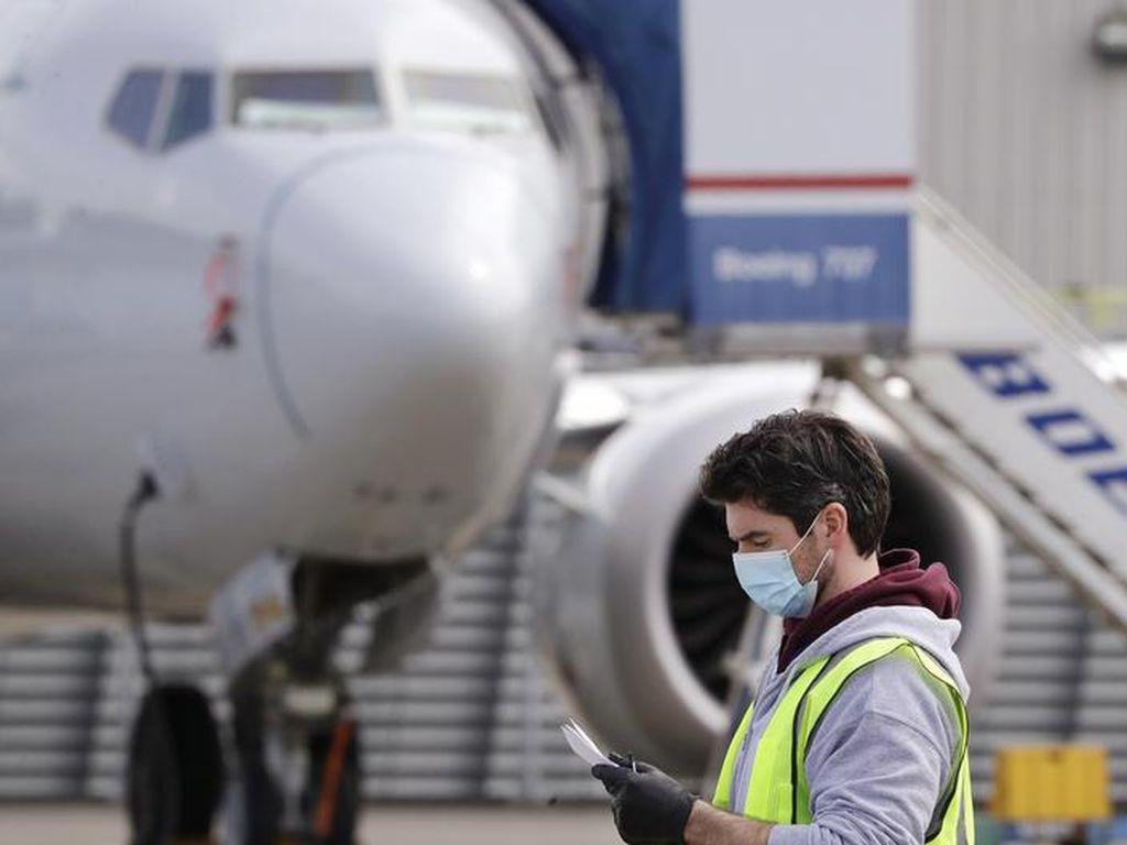 Otoritas Penerbangan AS Akan Izinkan Boeing 737 Max Terbang Lagi
