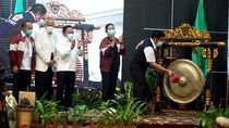 PMI Sumsel Gelar Jumbara PMR Virtual Pertama di Indonesia