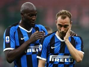 Lukaku Ungkap Masalah Terbesar Eriksen di Inter