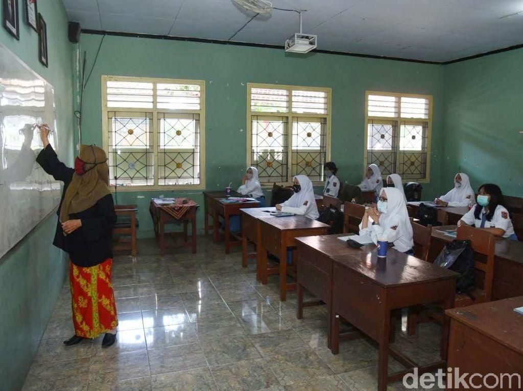 Rambu-rambu UNICEF ke Ortu Jelang Pembukaan Sekolah