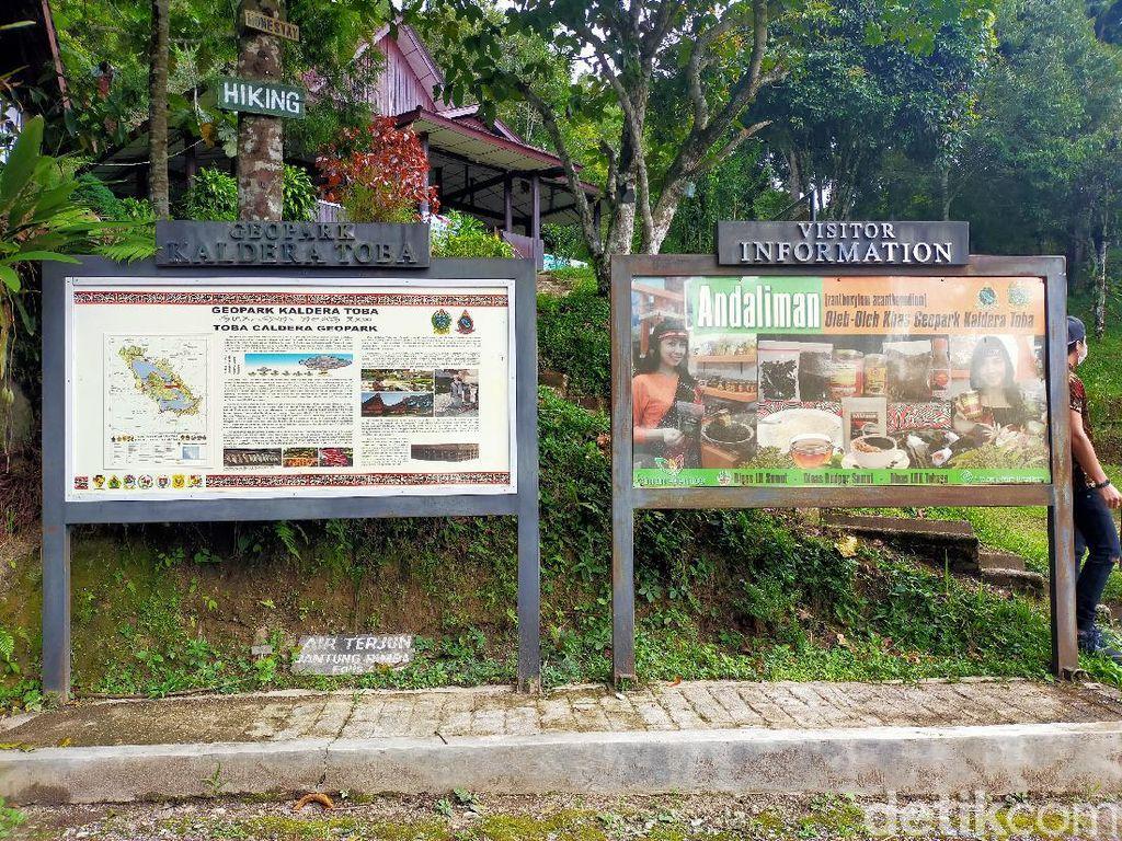 Selama Pandemi, Tak Ada Turis Asing yang Berkunjung ke Taman Eden 100