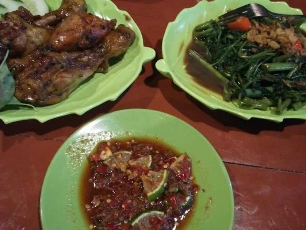 Foto: Rekomendasi Wisata Kuliner Buat Keluarga di Kediri