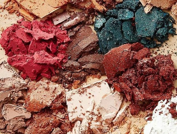zat kimia sintetis pada produk kecantikan yang perlu diperhatikan