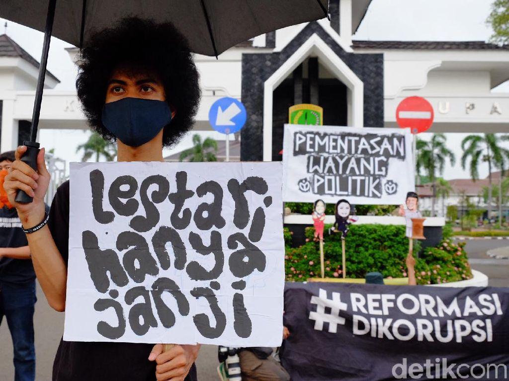 Aktivis Minta Isu Lingkungan Dibahas Saat Debat Pilkada Karawang