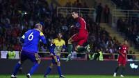 Selanjutnya Andorra, yang dijebol Cristiano Ronaldo sebanyak enam kali (Getty Images)