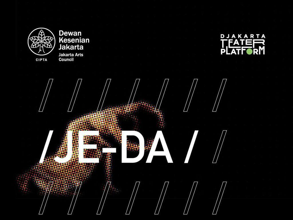 Djakarta Teater Platform 2020 Tak Ada Matinya, Digelar saat Pandemi
