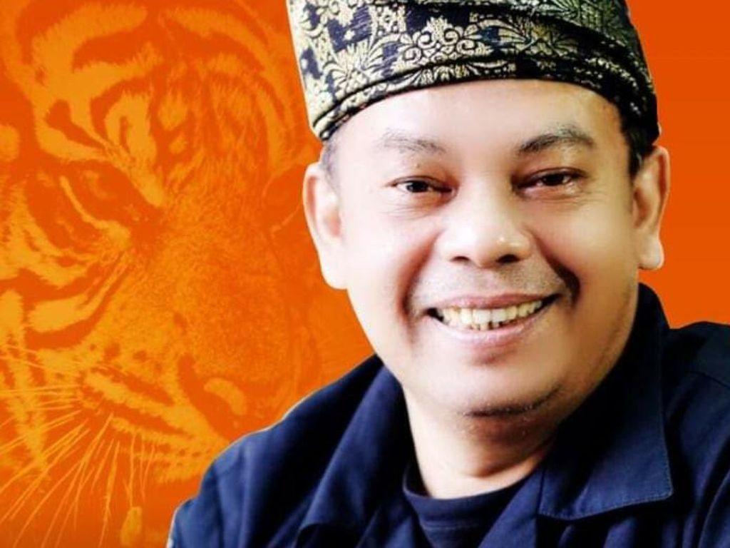 Gubernur Riau Bakal Hadiri Launching Buku Bonita Hikayat Sang Raja Karya Jurnalis detikcom