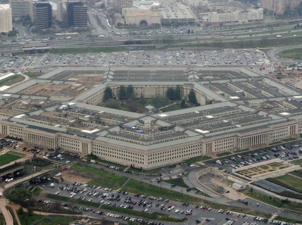Pentagon Ungkap Sepertiga Tentara AS Tak Mau Divaksin Corona