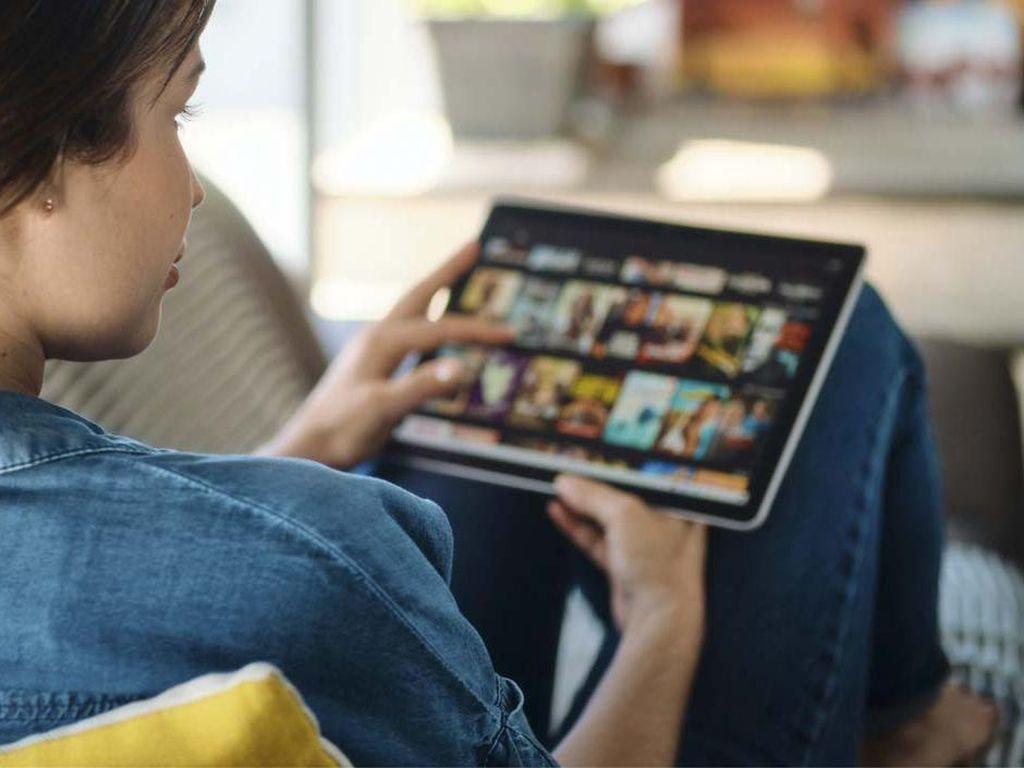 Siswa Suka Menonton Film di Situs Dunia21, LK21 & IndoXXI? Ini Bahayanya