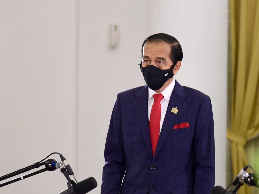 Jokowi-PM Malaysia Bakal Bertemu di Istana, Ini yang Dibahas