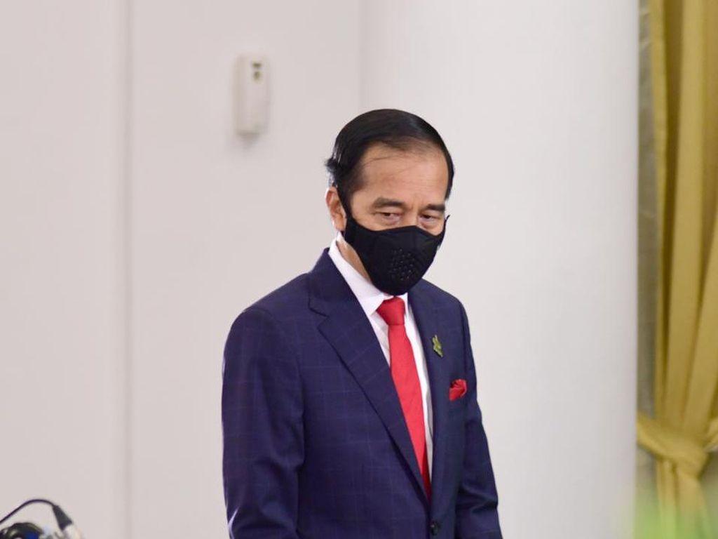 Jokowi Kecewa Penanganan COVID, Apa Ujungnya?