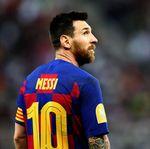 Barca Mampu Hajar Dynamo Kiev, Tanda Sudah Siap Ditinggal Messi?