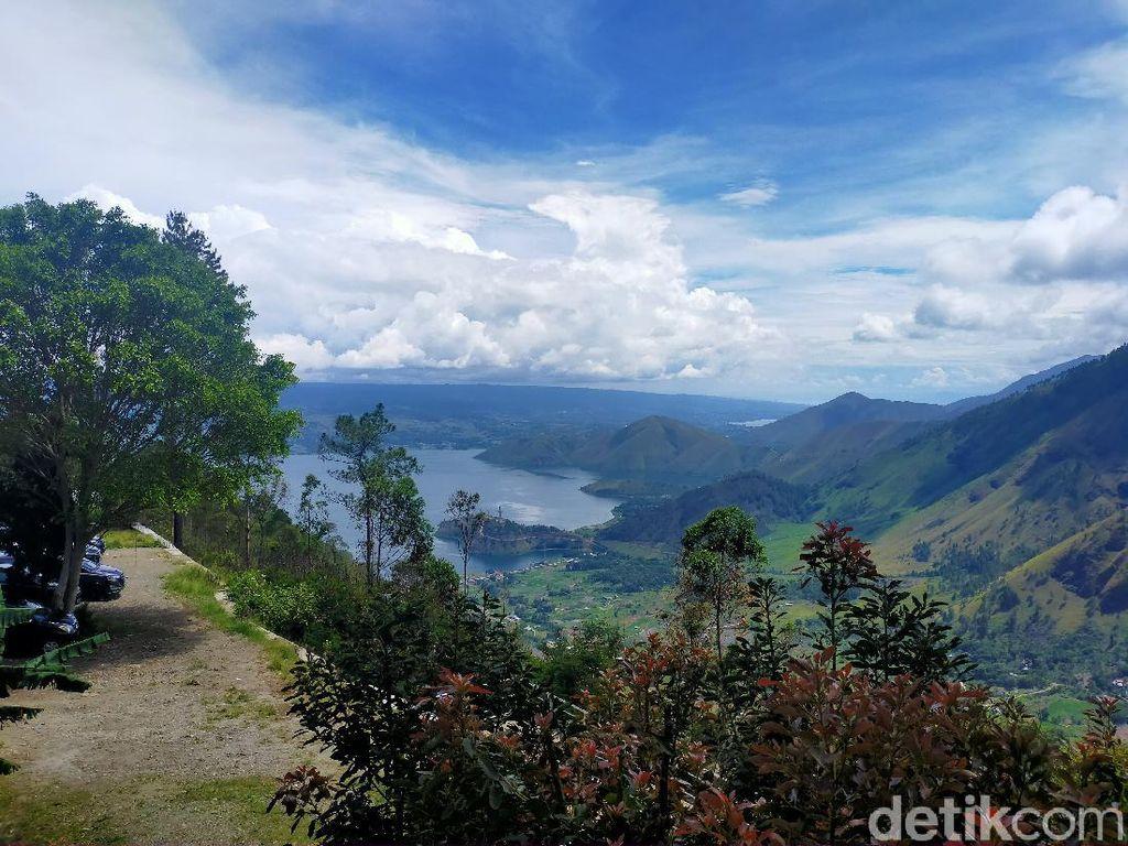 5 Objek Wisata di Samosir, Selain Danau Toba Ada Apa Lagi?