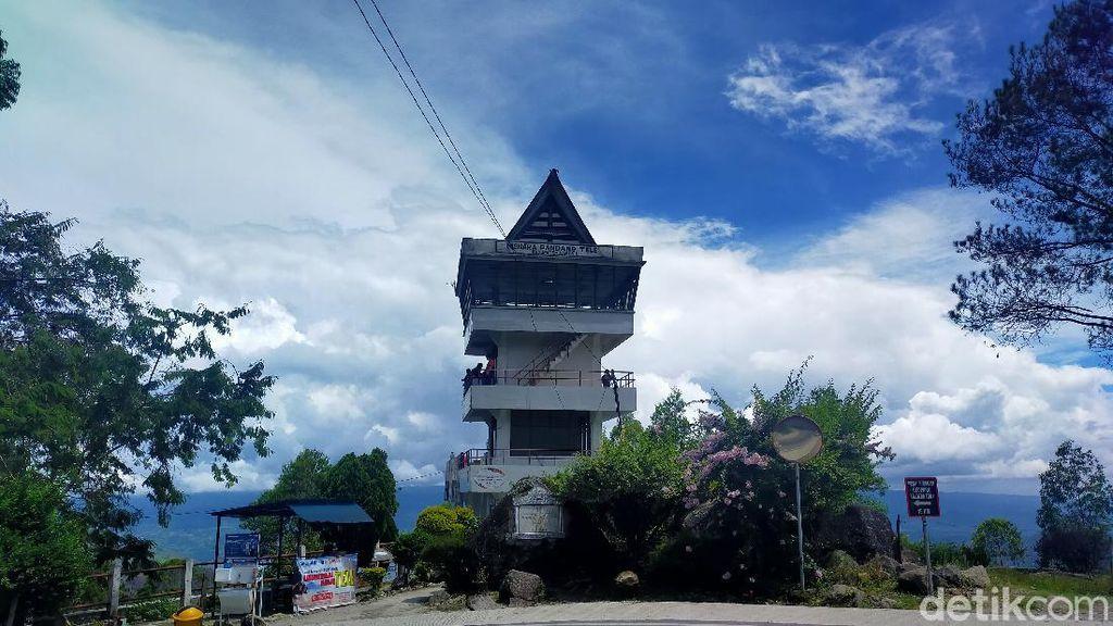 Foto: 5 Objek Wisata Samosir yang Sayang Jika Dilewatkan