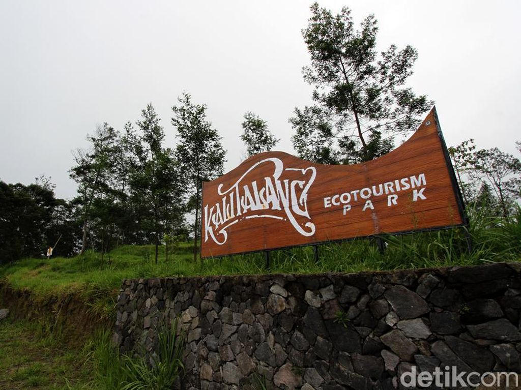 Buat Vlog di Kali Talang Gunung Merapi, Wisatawan Tewas Jatuh ke Jurang