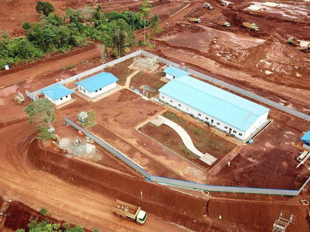 Smelter China di RI Dicap Zalim, Apa Tindakan Pemerintah?
